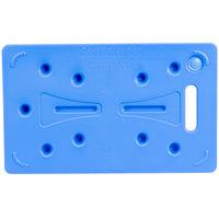 Cambro CP3253443 Cam GoBox® Full Size Glacier Blue Camchiller®