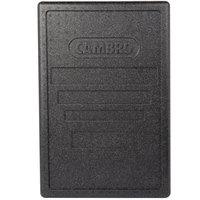 Cambro EPP3253LID110 Cam GoBox® Top Loader Replacement Lid