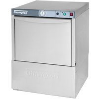 Champion UL-130 Low Temperature Undercounter Dishwasher - 115V