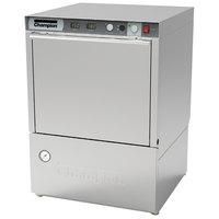 Champion UH-230B High Temperature Undercounter Dishwasher - 208/240V