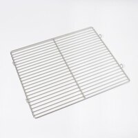 Alto-Shaam SH-22473 Stainless Steel Wire Shelf for Combi Ovens and Holding Cabinets