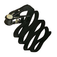 Luxor LRS 12' Monitor Strap with Ratchet
