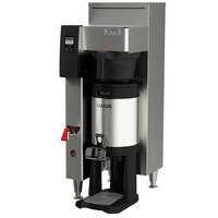 Fetco CBS-2151XTS E215151 XTS Series Stainless Steel Single Automatic Coffee Brewer - 240V, 4200-6100W