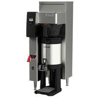 Fetco CBS-2141XTS E214171 XTS Series Stainless Steel Single Automatic Coffee Brewer - 120V, 1600W