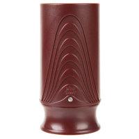 Franmara 7818-03 Burgundy Wine Saver Vacuum Pump Bottle Stopper
