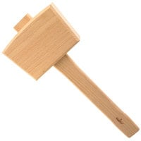 Barfly M37047 13 1/2 inch Wood Ice Mallet
