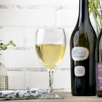 Anchor Hocking H001420 Excellency 12 oz. White Wine Glass   - 12/Case