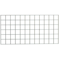 Metro PBA-GPC Chrome-Plated Wire Grid - 33 inch x 54 inch