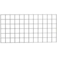 Metro PBA-GPC Chrome-Plated Wire Grid - 33 inch x 54 inch