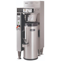 Fetco CBS-51H-15 C51026 Stainless Steel Single Automatic Coffee Brewer - 120/208-240V