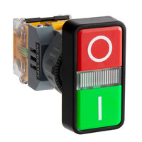 Avantco PSLA16 On / Off Switch for SL612A