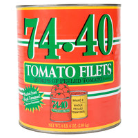 Stanislaus #10 Can 74-40 Tomato Filets - 6/Case
