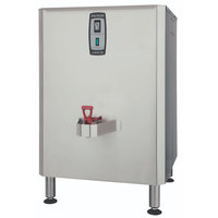 Fetco HWB-15 H15021 15 Gallon Hot Water Dispenser - 120/208-240V, 3 Phase