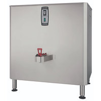 Fetco HWB-25 H25011 25 Gallon Hot Water Dispenser - 120/208-240V, 3 Phase, 18.1 kW