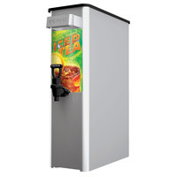 Fetco ITD-2135 D064W112 3.5 Gallon Iced Tea Dispenser with Iced Tea Color Graphic