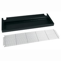 Bunn 27150.0000 Black Drip Tray for Dual Brewers, Dual SH Brewers, and 2SH Stands
