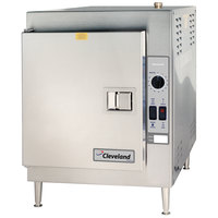 Cleveland 21CET16 SteamCraft Ultra 5 Pan Electric Countertop Steamer - 440/480V, 3 Phase