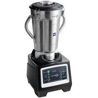 Avamix BX1GSST 3 3/4 hp 1 Gallon Stainless Steel High Volume Commercial Food Blender with Timer - 120V
