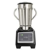 Avamix BX1GSS 3 3/4 hp 1 Gallon Stainless Steel High Volume Commercial Food Blender - 120V