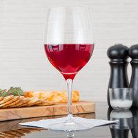 Stolzle 1560001T Celebration 15 oz. Red Wine Glass   - 6/Pack