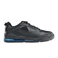 Shoes For Crews 23965 Virtue Women's Black Water-Resistant Soft Toe Non-Slip Athletic Shoe