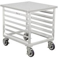 DoughXpress TXC-3 Mobile Cart - 23 1/2 inch x 26 1/4 inch x 27 1/4 inch