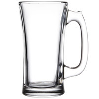Libbey 5203 11 oz. Flared Mug - 24/Case