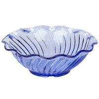 GET Enterprises DD-60-BL 6 oz. Dessert Dish 12/Pack - Blue