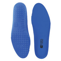 Shoes For Crews N3411 Unisex Blue Comfort Insole