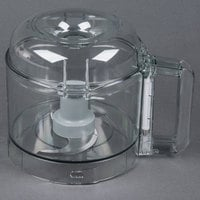 Robot Coupe 27240 Clear 3 Qt. Cutter Bowl Kit