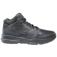 Shoes For Crews 24520 Hart Men's Black Water-Resistant Soft Toe Non-Slip Athletic Shoe