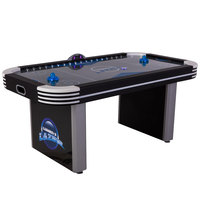 Triumph 45-6800W Lumen-X Lazer 6' Air Hockey Table