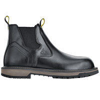 ACE 73361 Firebrand Men's Black Water-Resistant Composite Toe Non-Slip Work Boot