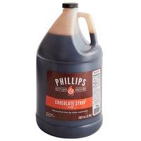 1 Gallon Chocolate Syrup