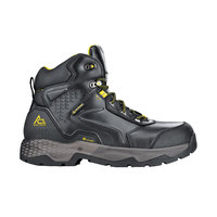 ACE 79955 Pitch Men's Black Waterproof Aluminum Toe Non-Slip Work Boot