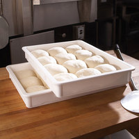 Pizza Dough Box
