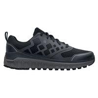Shoes For Crews 28740 Bridgetown Men's Black Water-Resistant Soft Toe Non-Slip Athletic Shoe