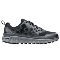 Shoes For Crews 26819 Pearl Women's Black Water-Resistant Soft Toe Non-Slip Athletic Shoe
