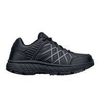 ACE 71614 Trident III Men's Black Water-Resistant Aluminum Toe Non-Slip Athletic Shoe