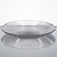 Arc Cardinal Arcoroc J0232 7 1/2 inch Fleur Dessert Plate - 36/Case
