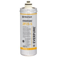 Everpure EV9691-86 2FC5-S Filter Cartridge, 5 Micron and 1.5 GPM