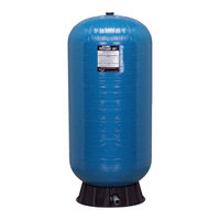 Everpure 34685 ROmate 120 35.4 Gallon Reverse Osmosis Water Storage Tank