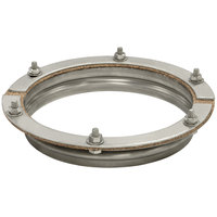 Salvajor 3900 Disposer Adapter for InSinkErator Cones (6 5/8 inch Throat)