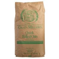 50 lb. Bag Quick Rolled Oats