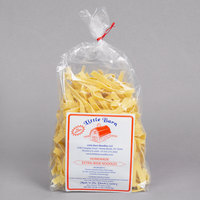 Little Barn Noodles 1 lb. Homemade Extra Wide Egg Noodles - 12/Case