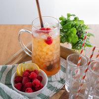 Fuze 5 Gallon Bag in Box Raspberry Iced Tea Syrup