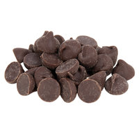 50 Ib. Bag Semi-Sweet Chocolate 1M Baking Chips
