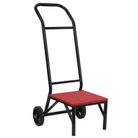 Flash Furniture FD-STK-DOLLY-GG Two Wheel Stacking Chair Dolly