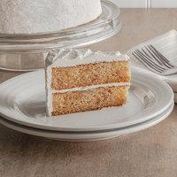 Pellman 9 inch Banana Cake - 4/Case