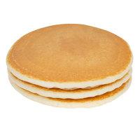 Krusteaz 3.71 oz. Frozen Buttermilk Pancakes   - 60/Case